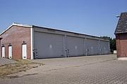 Fahrzeughalle, bis 30.09.2014