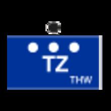 """Taktisches Zeichen """"Zugtrupp"""" (ZTr)"""
