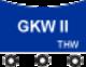 GKW 2 gl (Taktisches Zeichen)