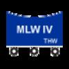 Taktisches Zeichen MLW IV